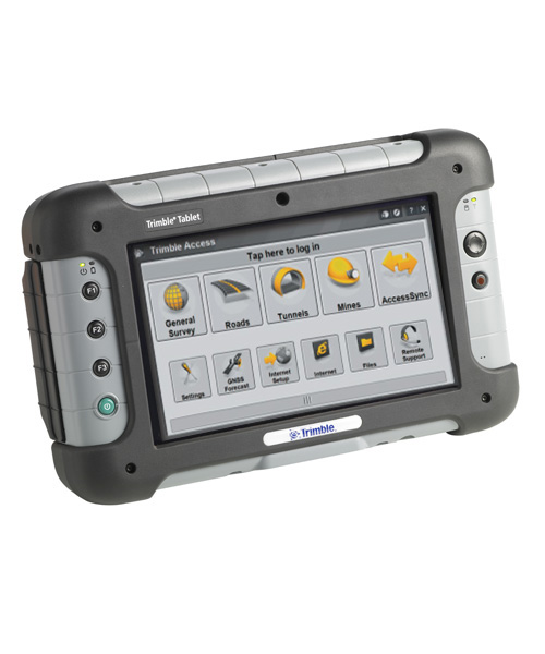 kontroller trimble tablet po sm 5